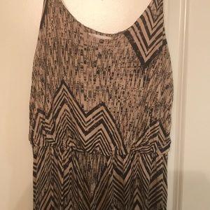 Dresses & Skirts - Knit Lush Print Maxi Dress